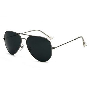 Accessories - Fashion Men Women Classic Sunglasses Metal Frame